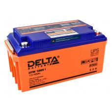Delta DTM 1265 I с LCD-дисплеем