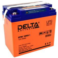 Delta DTM 1255 I с LCD-дисплеем