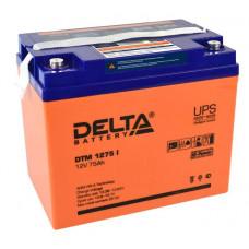 Delta DTM 1275 I с LCD-дисплеем
