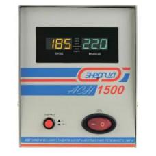 Стабилизатор напряжения Энергия АСН 1500