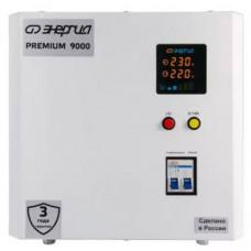 Стабилизатор напряжения Энергия Premium Light 9000