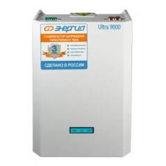 Стабилизатор напряжения Энергия Ultra 9000