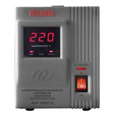 Стабилизатор напряжения РЕСАНТА ACH-1500/1-Ц