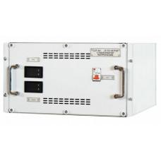 Стабилизатор напряжения однофазный 6 кВА СДТ-М-6/1-Т-У3-IP20