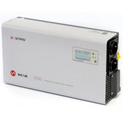 Инверторный стабилизатор напряжения Штиль ИнСтаб IS2500 (2.5кВА)