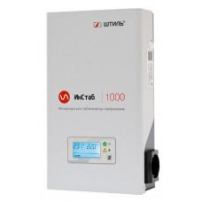 Инверторный стабилизатор напряжения Штиль ИнСтаб IS1000 (1кВА/0,8кВт)