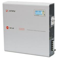 Инверторный стабилизатор напряжения Штиль ИнСтаб IS5000 (5кВА)