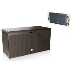 Ящик BOXE RATO PLUS MBRP290-440U - венге