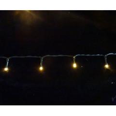 Luca lights Теплый свет 48 ламп