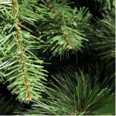 Ель Montana Slim Tree PP/ PVC Premium - Hinged - 165