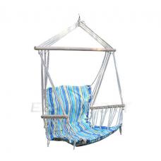 Гамак-кресло с подлокотниками HM-013