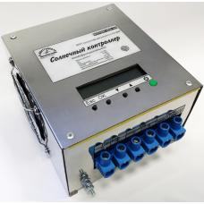Многофункциональный солнечный МРТ контроллер «Фотон-100-50» A-electronica