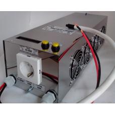 A-electronica РАЗМАХ-6000 Стабилизатор переменного напряжения любой формы и частоты.