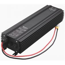 ИБП Инвертор для котлов Сибконтакт ИБПС-12-300N (OffLine, 300 Вт, 12 В. Чистый синус)