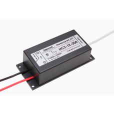 Инвертор Сибконтакт ИС2-12-300Г герметичный (12-220 Вольт 300 Вт. Чистый синус)