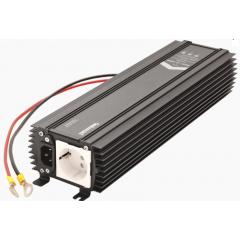 ИБП Инвертор для котлов Сибконтакт ИБПС-12-350МП (Online, 350 Вт, 12 В. Чистый синус)