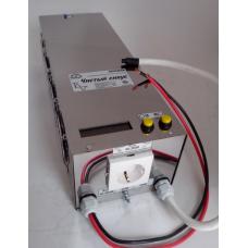 Высоковольтный инвертор/стабилизатор A-electronica РАЗМАХ-6000 (большой мощности)