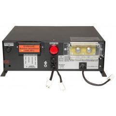 Инвертор Сибконтакт ИБПС-12-1500ML1 OffLine Чистый синус (с двумя независимыми зарядными устройствами)