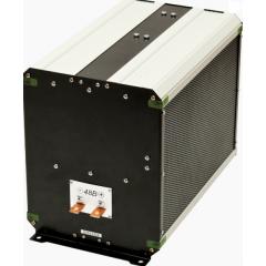 СибВольт 4048 Li-ion инвертор DC-AC, 48В/4000Вт. Чистый синус