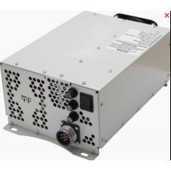 Инвертор Сибконтакт ИС1-200-2000 (200-220 Вольт 2000 Вт, AC-AC для самолетов и вертолетов, Чистый синус)