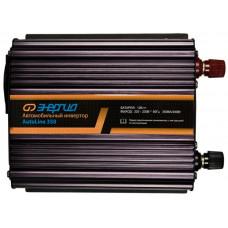 Инвертор автомобильный Энергия AutoLine 350
