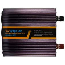 Инвертор автомобильный Энергия AutoLine 600