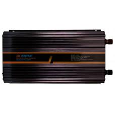 Инвертор автомобильный Энергия AutoLine Plus 1200 (с зарядным устройством)