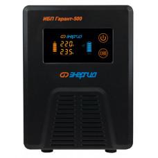 ИБП Гарант мощность 500/300 ВА/Вт