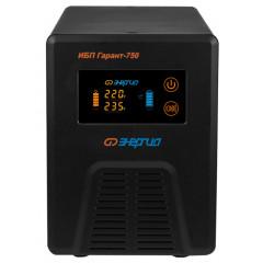 ИБП Гарант мощность 750/450 ВА/Вт
