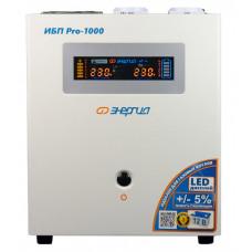 ИБП Про Энергия 1000/700 ВА/Вт