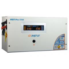 ИБП Про Энергия  1700/1200 ВА/Вт