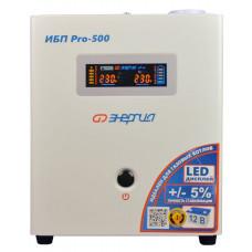ИБП Про Энергия 500/300 ВА/Вт