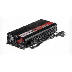Инвертор автомобильный 1000W LEDO Premium (с зарядным устройством)