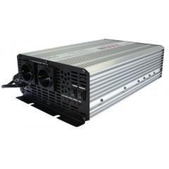 Инвертор автомобильный Relato CPS2000/24V (Чистый синус. С зарядным устройством)