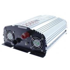 Инвертор автомобильный Relato MS2500/24V