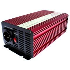 Инвертор автомобильный Relato PS1000 12V (Чистый синус)
