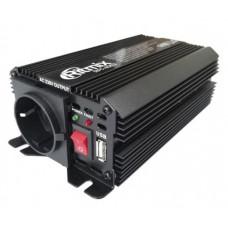 Инвертор автомобильный Ritmix RPI-4002