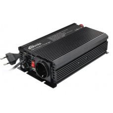 Инвертор автомобильный Ritmix RPI-6010 (с зарядным устройством)