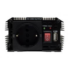 Инвертор автомобильный Ritmix RPI-6024