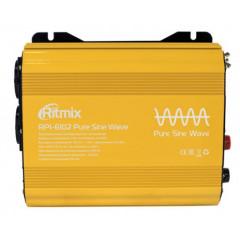 Инвертор автомобильный Ritmix RPI-6102 (Чистый синус)