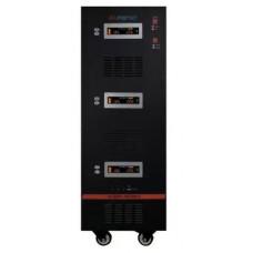 Стабилизатор напряжения Энергия Hybrid II 100000