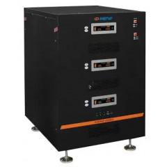 Стабилизатор напряжения Энергия Hybrid II 45000