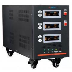 Стабилизатор напряжения Энергия Hybrid II 9000