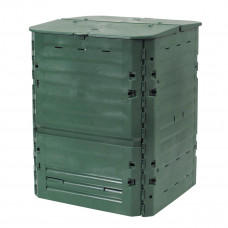 Компостер THERMO-KING 626001 400л. Зеленый