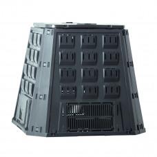 Компостер Prosperplast Evogreen IKEV 420C 420 л. Черный