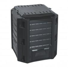 Компостер Prosperplast Compogreen IKST380С 380 л. Черный