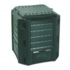Компостер Prosperplast Compogreen IKST380Z 380 л. Зеленый
