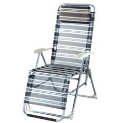 Кресло-шезлонг раскладное 3220