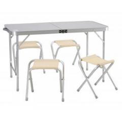 Набор мебели для пикника 5102