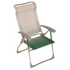 Кресло складное BLUES 5050376 зелёное
